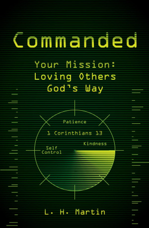 Commanded