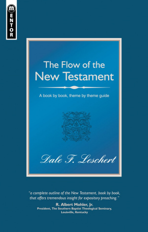 Flow of the New Testament