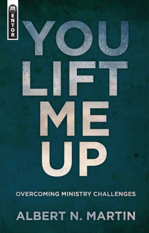 You Lift Me Up Pb