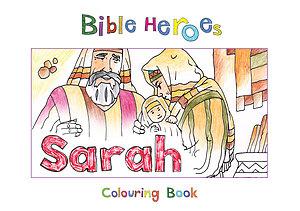 Bible Heroes - Sarah