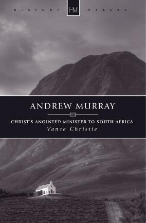 Andrew Murray