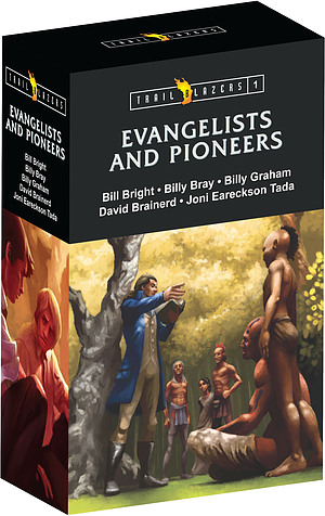 Trailblazer Evangelists & Pioneers Box Set