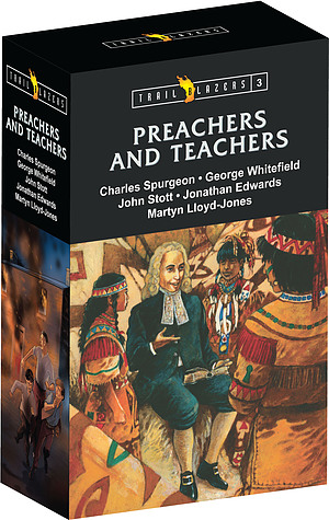 Trailblazers Preachers & Teachers Box Set