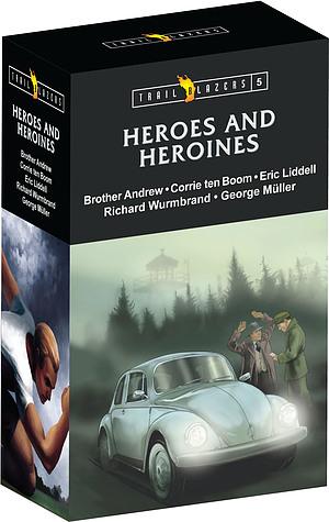 Trailblazers Heroes & Heroines Box Set