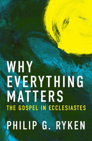 Why Everything Matters