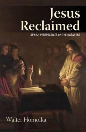Jesus Reclaimed