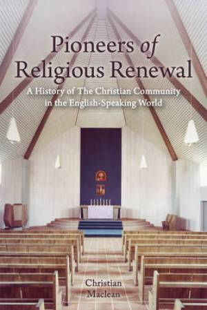 Pioneers of Religious Renewal