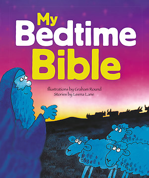 My Bedtime Bible