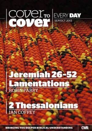Cover to Cover Every Day Sep/Oct 2013