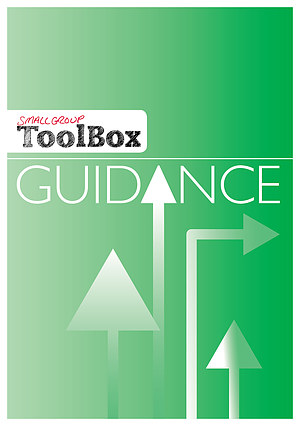 Small Group Toolbox: Guidance