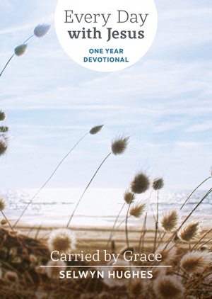 Every Day with Jesus One-year Devotional