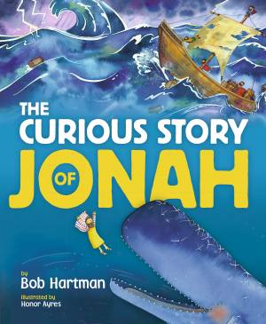 Curious Story Of Jonah, The
