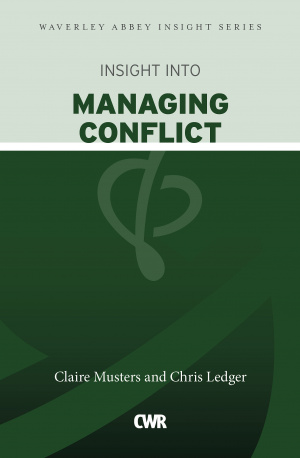 Insight into Managing Conflict