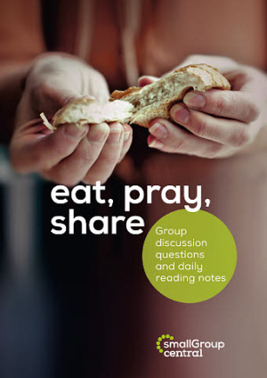 Eat, Pray, Share - Study Course Booklet