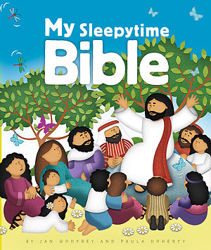 My Sleepy Time Bible