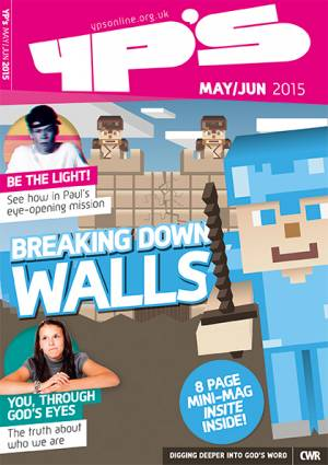 YPs May June 2015