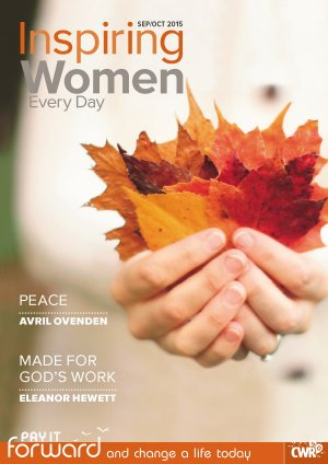 Inspiring Women September October 2015