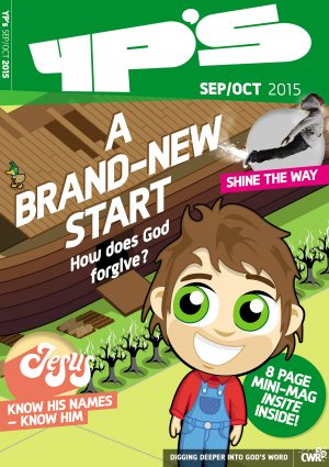 YPs September October 2015