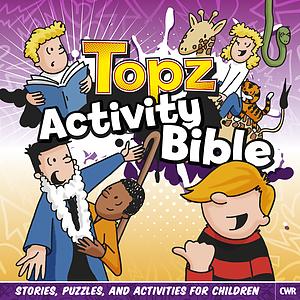 Topz Activity Bible