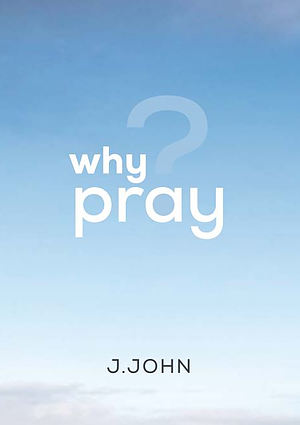 Why Pray Pack of 10