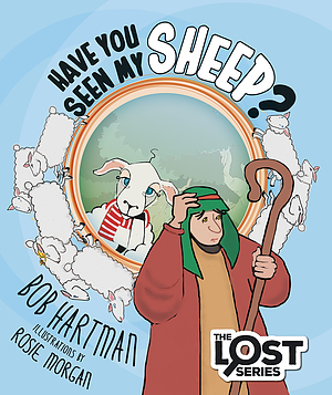 Have You Seen My Sheep ?