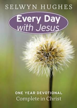 EDWJ Complete in Christ One Year Devotional