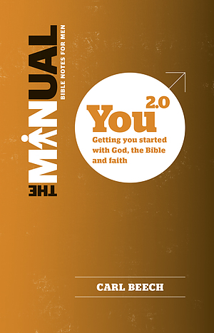The Manual You 2.0 (for New Christians)