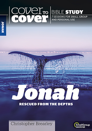Cover to Cover Bible Study: Jonah