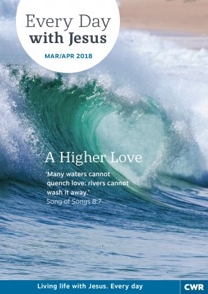 Every Day With Jesus March/April 2018 - Large Print