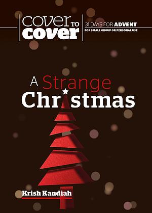 A Strange Christmas - CWR Advent Book