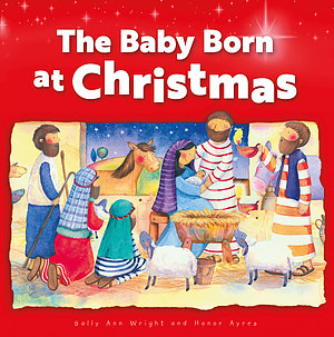 The Baby Born at Christmas