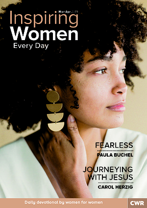 Inspiring Women Every Day Mar/Apr 2019