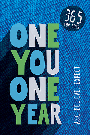 One You One Year - 365 for Boys