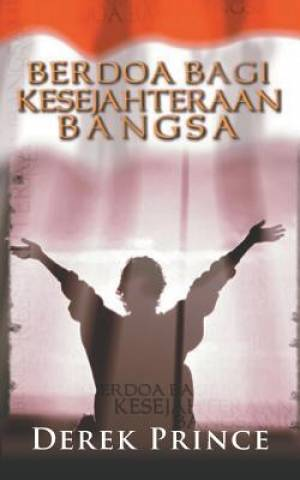 Praying for the Government - Indonesian Bahasa