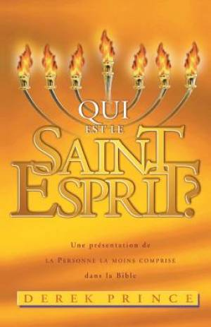 Who Is the Holy Spirit? - French