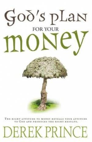 God's Plan For Your Money Book