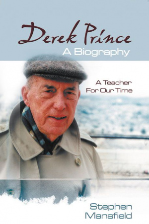 Derek Prince: Biography
