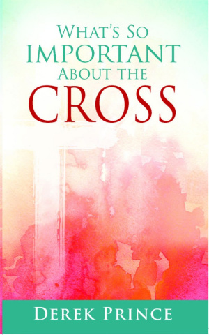 What's So Important About The Cross