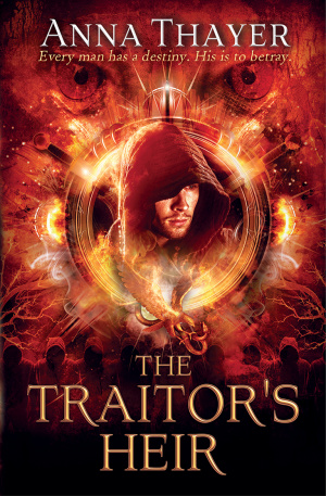 The Traitor's Heir