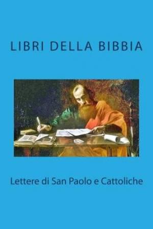 Lettere San Paolo e Cattoliche