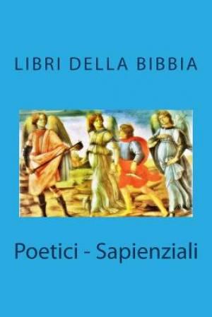 Poetici - Sapienziali