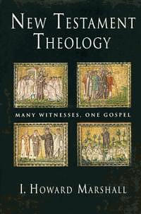 New Testament Theology PB
