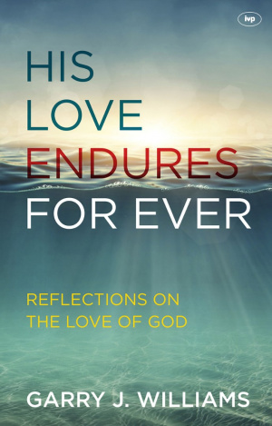 His Love Endures for Ever