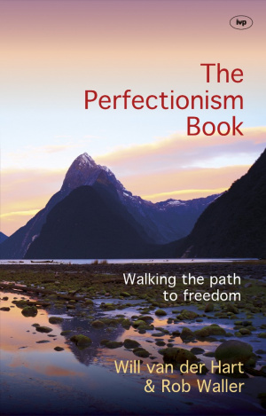 The Perfectionism Book