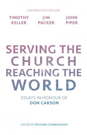 Serving the Church, Reaching the World