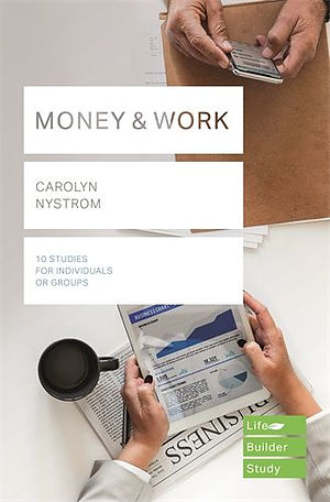 Money & Work (Lifebuilder Study Guides)
