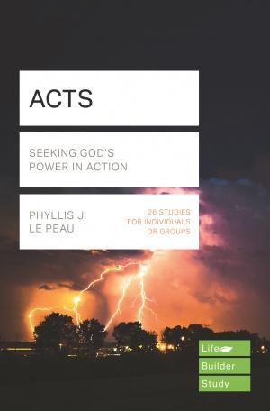 Lifebuilder Bible Study: Acts