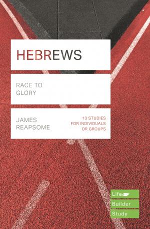 Lifebuilder Bible Study: Hebrews