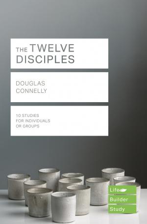 Lifebuilder: The Twelve Disciples