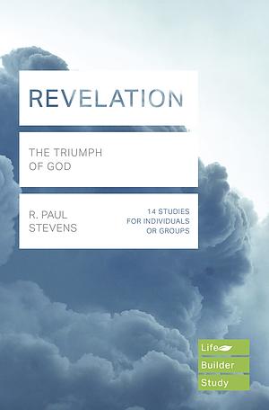 Lifebuilder: Revelation